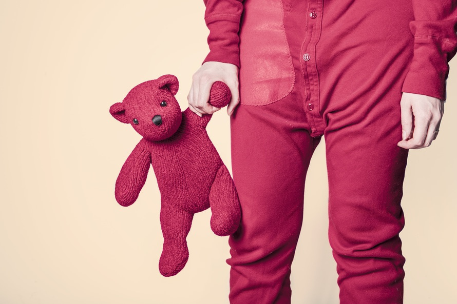 red-bear-child-childhood-large